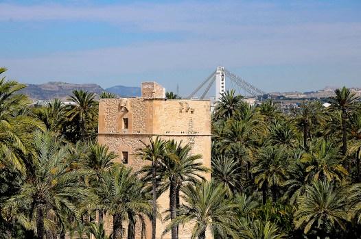 Torre de Vaillo de Llanos