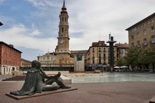 Plaza de las Catedrales. Autor Daniel Marcos