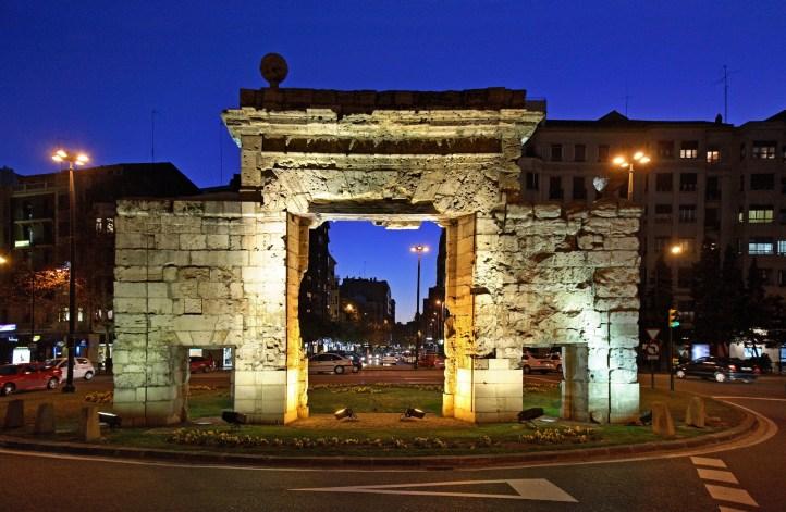 015. Puerta del Carmen. Autor Daniel Marcos