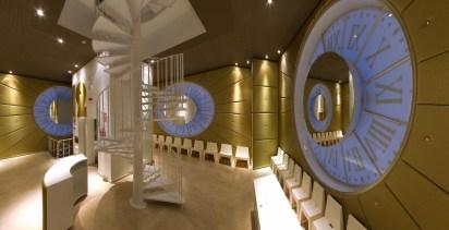 10 Sala Relojes