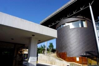 12 Exterior Palacio Congresos Gijón