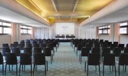 SCB Spain Convention Bureau. Lanzarote. Melia Salinas