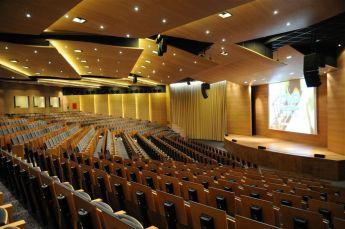 Auditorio Hotel BEATRIZ Toledo