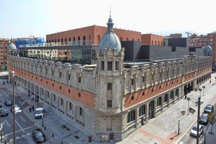 SCB Spain Convention Bureau. Azkuna Zentroa