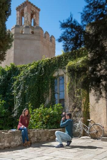SCB Badajoz Jardines Galera