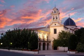 SCB Spain Convention Bureau - Castellón -CS - Basilica del Lledo III