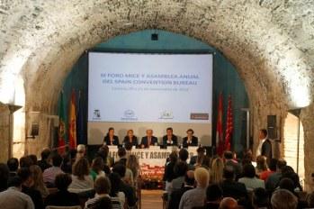 Congreso en Zamora 2