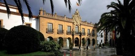 Copia de Hotel de la Reconquista - Oviedo