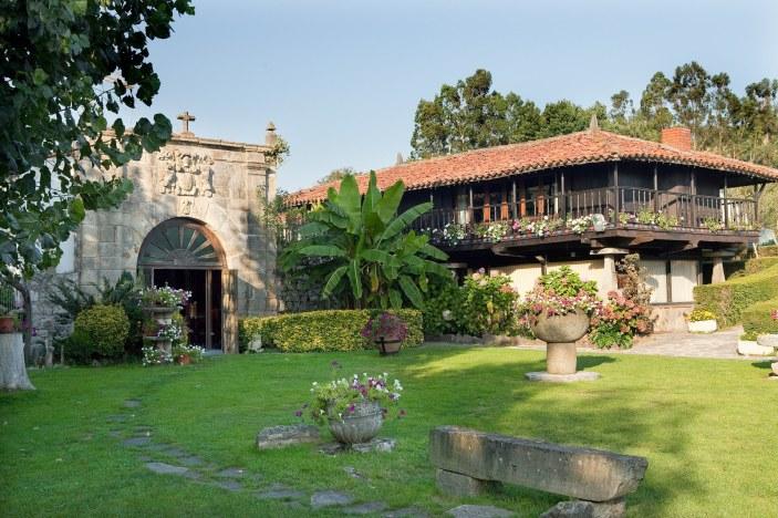SCB Spain Convention Bureau. Santander. El Nuevo Molino-Jardin