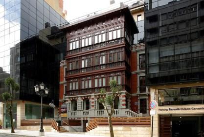 Hotel Barceló Cervantes - Oviedo