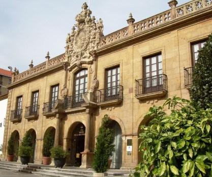 Hotel de la Reconquista