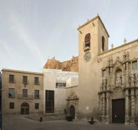 Museo_MACA_y_Santa_Maria.Alicante