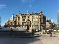 SCB Spain Convention Bureau. Bilbao. Palacio Chavarri
