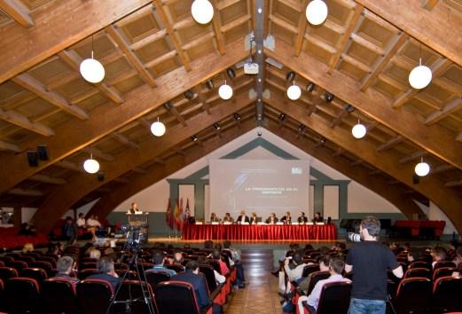Palacio de Congresos Conde Ansúrez
