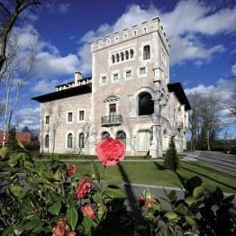 Palacio de la Zoreda - Oviedo