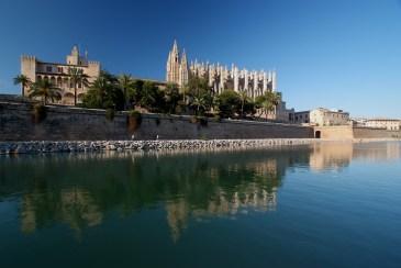 SCB Spain Convention Bureau - Palma de Mallorca - Parc de la Mar