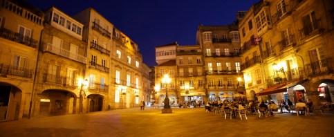 Plaza Constitucion- Carlos Prieto