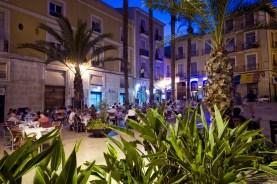 Plaza_Santa_Faz.Alicante