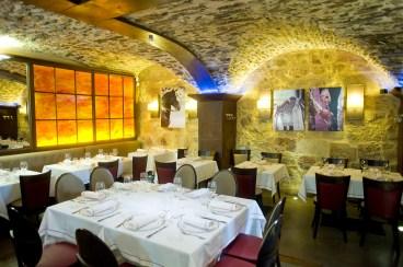 Restaurantes GASTRONOMIA