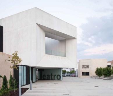 SCB Spain Convention Bureau. Huelva. T. Salvador Tavora
