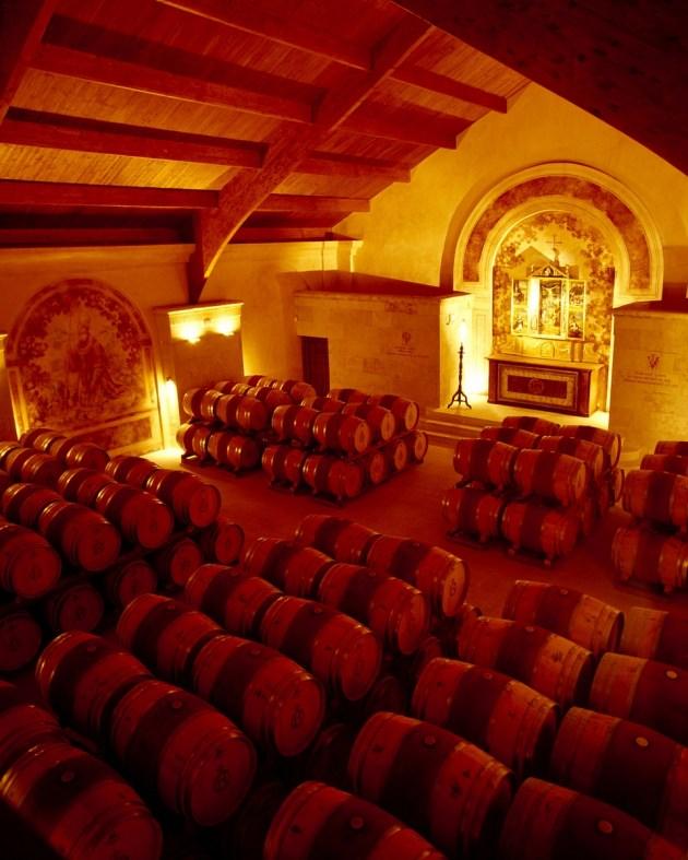 Visita Bodegas. Hacienda Zorita OCIO