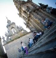 Visita a Cubiertas Catedral