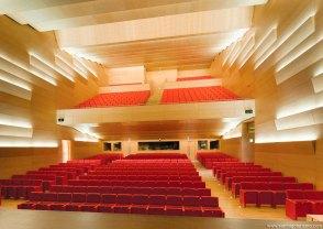 Auditorio Santiago Nova Caixa Galicia