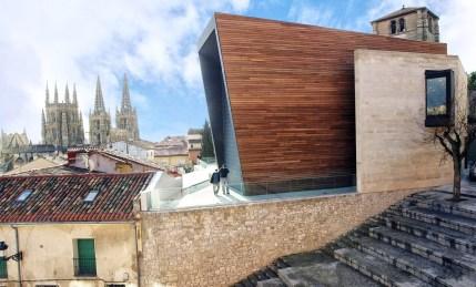 SCB Spain Convention Bureau. Burgos. CAB