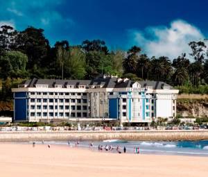 SCB Spain Convention Bureau. Santander. Hotel Chiqui