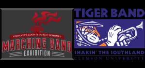 Clemson Band to Perform at Gwinnett County Marching Band Exhibition