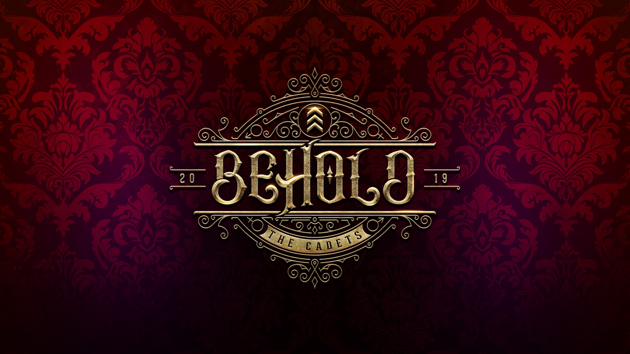 """Read more about the article Cadets Announce 2019 Production, """"Behold"""""""