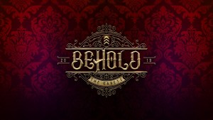 "Cadets Announce 2019 Production, ""Behold"""