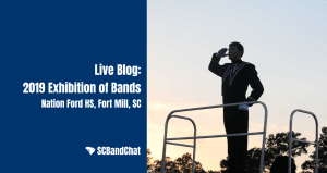 Liveblog: 2019 Exhibition of Bands at Nation Ford