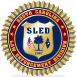 STATE OF SOUTH CAROLINA State Law Enforcement Division (SLED)