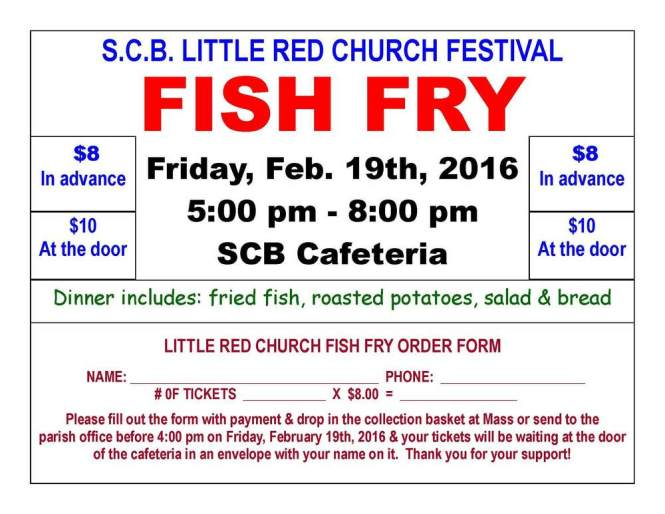 Fish Fry Flyer Powerpoint Template The Best Fish 2018