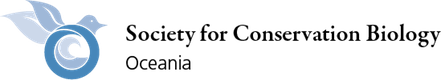 Society for Conservation Biology Oceania