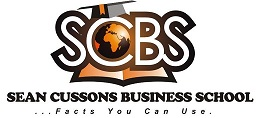 Sean Cussons Business School Logo