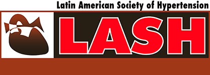 Logo Latin American Society of Hypertension
