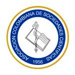 Logo Asociación Colombiana de Sociedades Cientificas