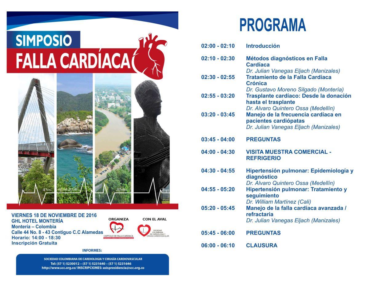 programa falla cardiaca monteria