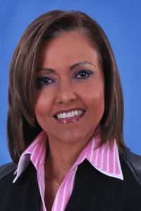 Dra. Dora Ines Molina De Salazar MD FACP