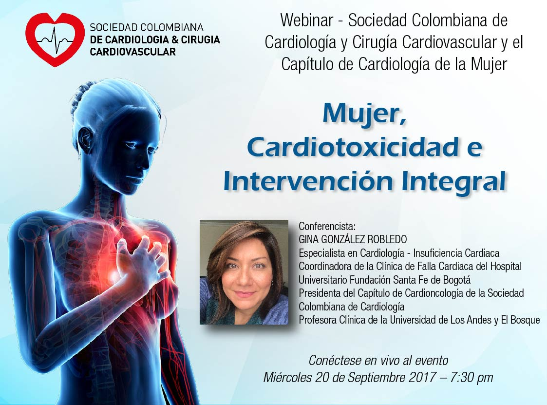 cardiotoxicidad e intervención integral