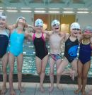 Winterschwimmfest des Chemnitzer Polizeisport Vereins