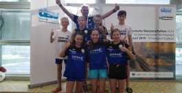 Gold und Bronze in Dortmund!!!