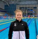 EYOF 2019 – Lara Seifert schwimmt 3x ins Finale