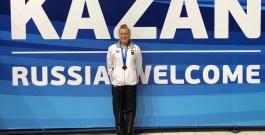 JEM 2019 – Silber für Magdalena Heimrath in der 4x100Lg Mixed Staffel