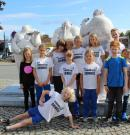 "Double-Pool-Meeting in Riesa – ein ""lohnenswerter"" Ausflug in die Nudelstart …"