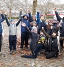 SCC U12 wird ungefährdet OWM Pokal VR-Sieger in Berlin