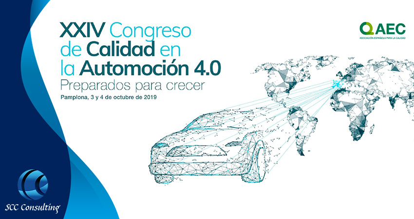 XXIV Congreso de Automoción
