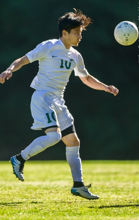 Shoreline CC Men's Soccer hosts Whatcom CC